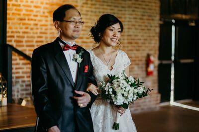 Primrose Weddings