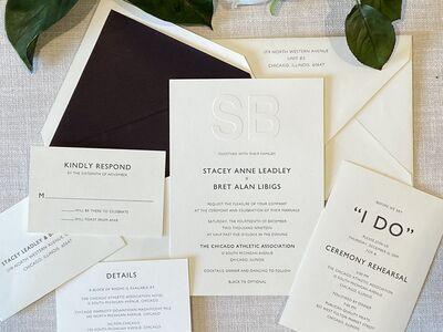 Ashley's Custom Stationery & More