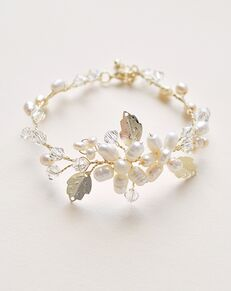Dareth Colburn Adela Freshwater Pearl Bracelet (JB-4850) Wedding Bracelet photo