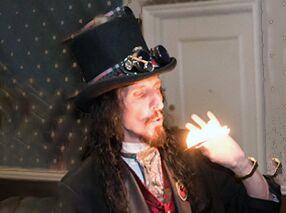 The Magic Of Illusions By Vick - Magician - Elkridge, MD