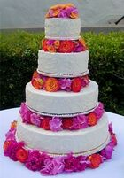 Wedding Cake Bakeries In Honolulu HI