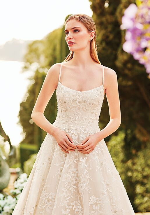 Sincerity Bridal 44185 Ball Gown Wedding Dress