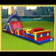 Vancouver, WA Party Inflatables | Bounce-N-Battle   Inflatable Party Rentals