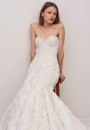 Rivini by Rita Vinieris Carisbrooke Mermaid Wedding Dress