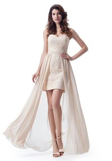 Venus Bridesmaids BM2251 Sweetheart Bridesmaid Dress