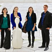 Cleveland, OH String Quartet | North Coast String Quartet