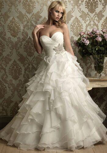 Bridal Elegance & Formalwear