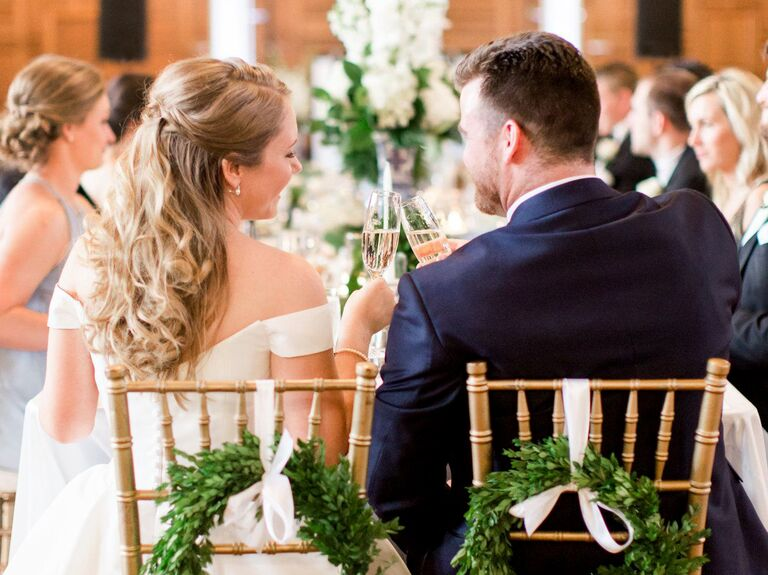 Who Pays For The Wedding.Budgeting For The Wedding Who Pays For What
