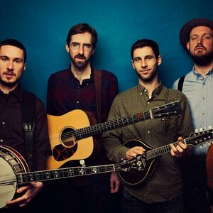 Toronto, ON Bluegrass Band | The Unseen Strangers