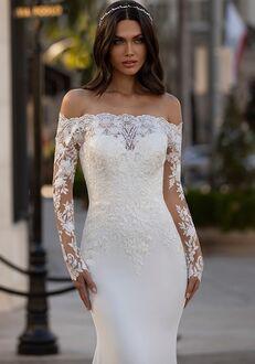PRONOVIAS WINTERS Ball Gown Wedding Dress