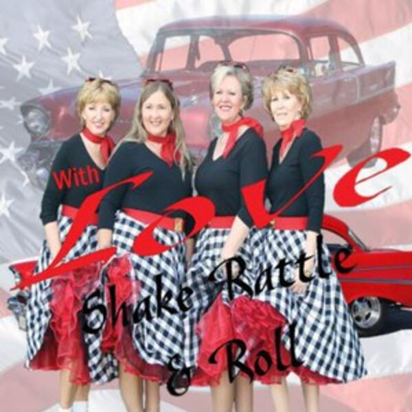 Shake Rattle & Roll - 50s Band - Longview, TX
