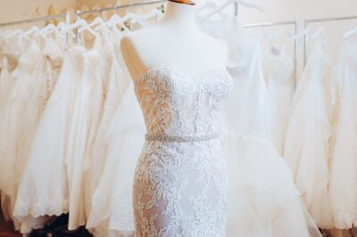 KR Bridal & Tailoring