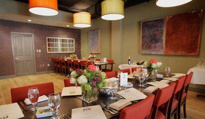 EVOO Restaurant | Rehearsal Dinners, Bridal Showers