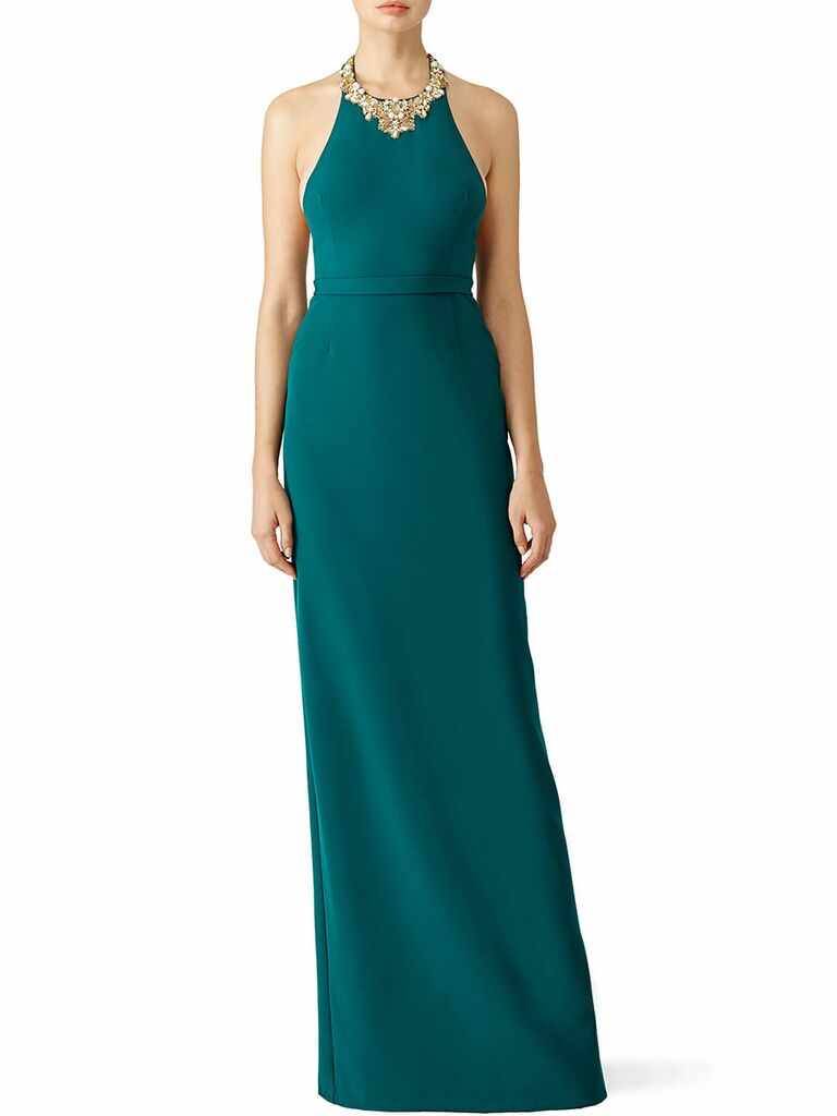 We Chose the Perfect Rent the Runway Dresses for Your Wedding Events