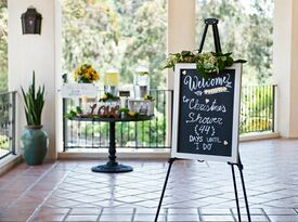Chevy Chase Country Club - Courtyard - Country Club - Glendale, CA
