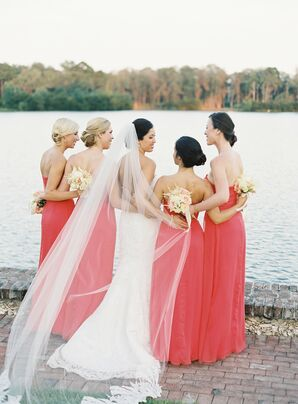 Lela Rose Bridesmaid Dresses