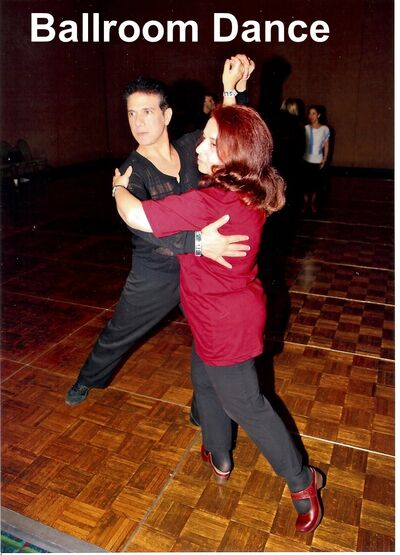 Valley Forge Dance School LLC