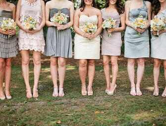 5 Reasons Bridesmaids Drop Out (And What to Do If It Happens To You)