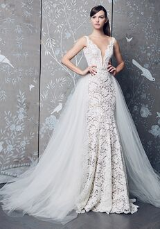 Legends Romona Keveza L8153 + L8153SKT Mermaid Wedding Dress