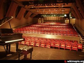 French Institue - Florence Gould Hall - Theater - New York City, NY