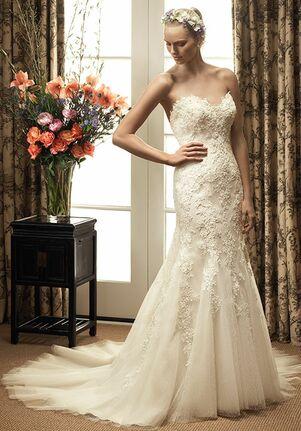 318ce1719a72 Casablanca Bridal
