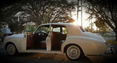 Ambassador Limousine
