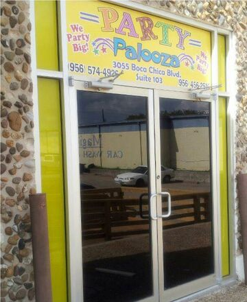 Party Palooza | Parties | Kids First Sports Center
