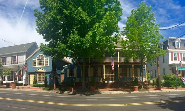 Braddock S Tavern Medford Nj