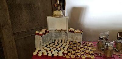 Uptown Bakery & Custom Cakes By Tami, LLC