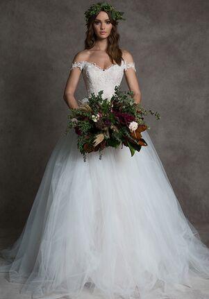 ROMONA New York RB023 Wedding Dress