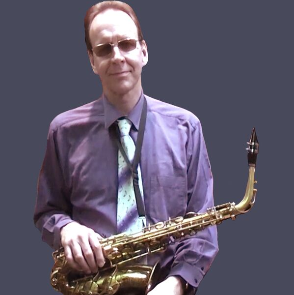 Mark Lewis - Jazz Band - Bremerton, WA
