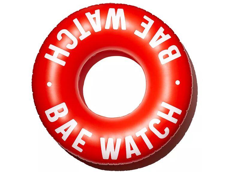 Bae Watch Innertube