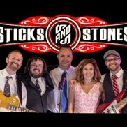 Burlington, VT Cover Band | Sticks and Stones