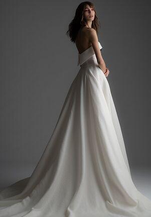 Rivini by Rita Vinieris Chanel Ball Gown Wedding Dress