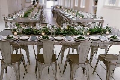 Bartleby & Sage Catering