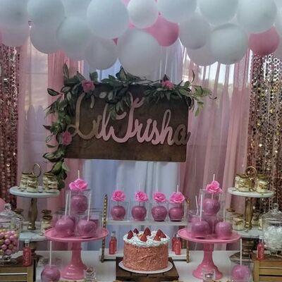Liltrisha's Wedding Planning and Events