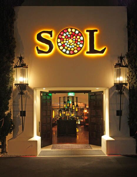 Sol Mexican Cocina Rehearsal Dinners