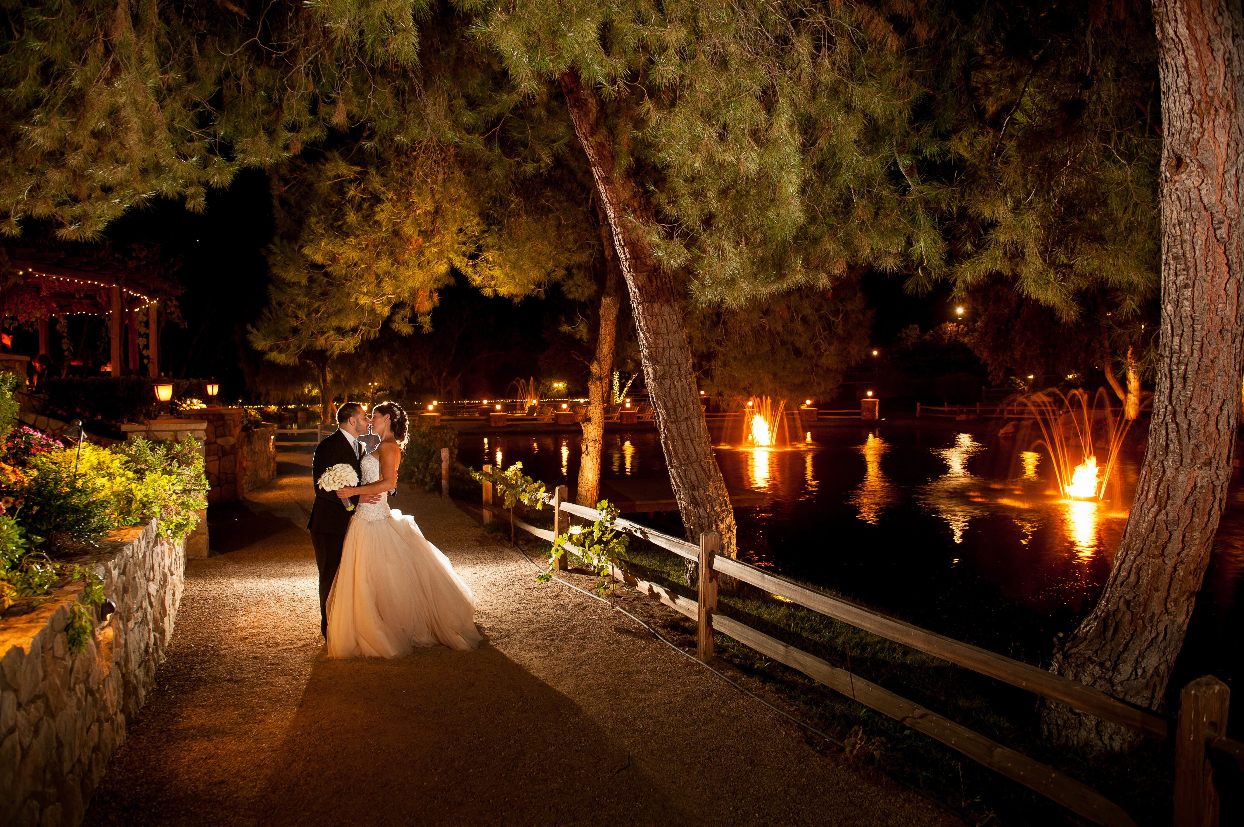 Wedding reception venues in temecula ca the knot lake oak meadows weddings and events junglespirit Choice Image