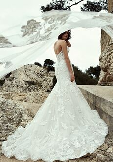 Justin Alexander Amor Wedding Dress