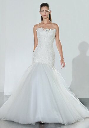 Legends Romona Keveza L554 Mermaid Wedding Dress
