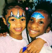 Frederick, MD Face Painting | Face Paint Parties!