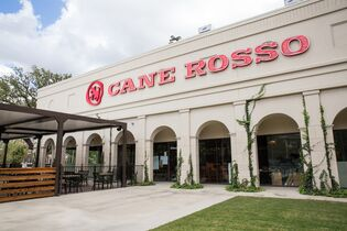 cane rosso all houston locations