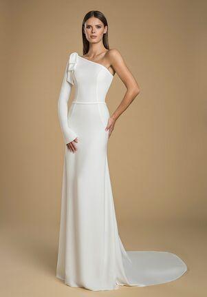 LOVE by Pnina Tornai for Kleinfeld 14857 Wedding Dress
