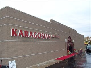 Karagosian Jewelers Address2266 Orchard Lake Road Sylvan, MI