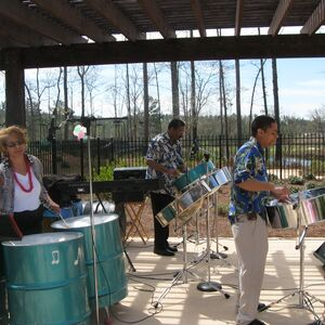 Seneca, SC Steel Drum Band | The Tropical Island Players