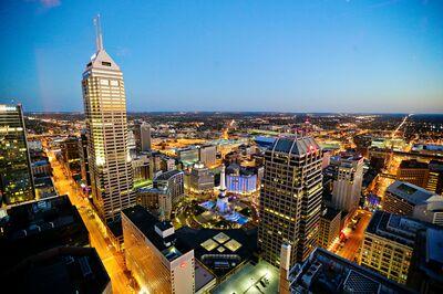Skyline Club - Indianapolis