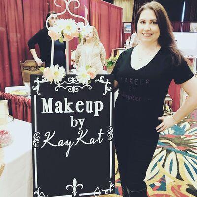 Makeup By Kaykat