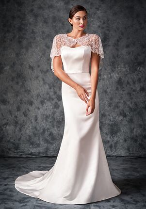 Privé by Jasmine A229004 Mermaid Wedding Dress