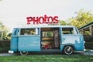 The Photo Bus - Kansas City - VW Photo Booth and More!