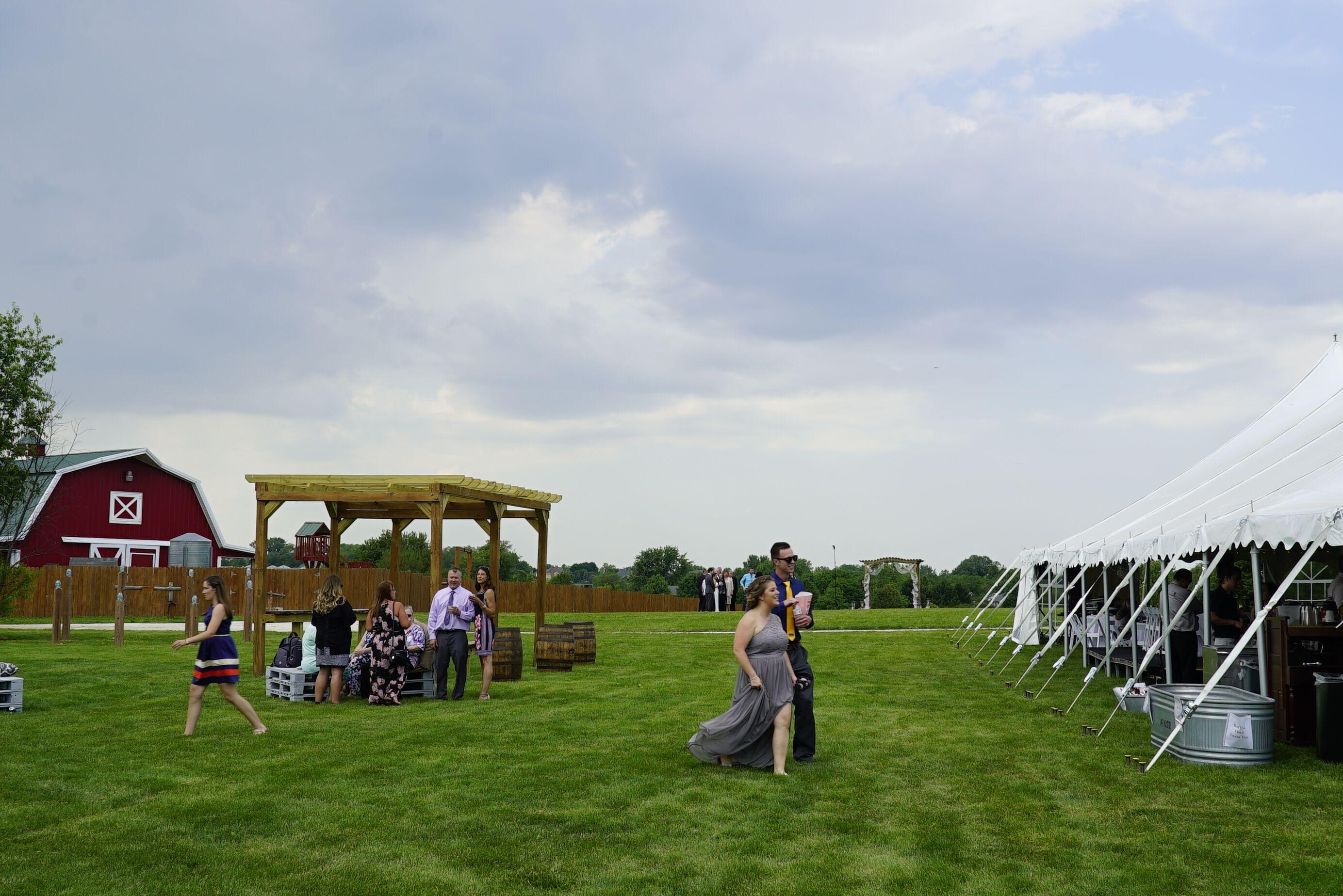 Windy Acres Farm Weddings And Events Geneva Il